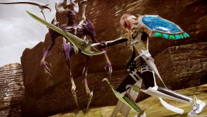 Lightning Returns: Final Fantasy XIII durará 50 horas mínimo