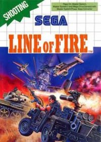 Line of Fire Master System