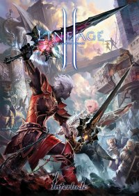 Lineage II PC