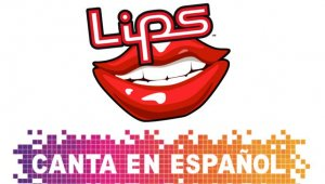 The Supremes llegan a Lips