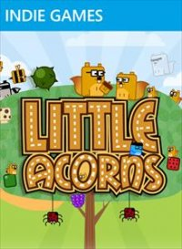 Little Acorns Deluxe Xbox 360