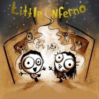 Little Inferno Nintendo Switch