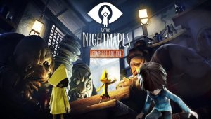 Revelada la resolución y tasa de frames de Little Nightmares en Nintendo Switch
