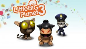 The Journey Home llegará en julio a LittleBigPlanet 3
