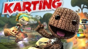 [GC12] Little Big Planet Karting