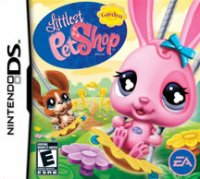 Littlest Pet Shop Nintendo DS
