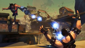 El 31 de enero se lanza Loadout, de Edge of Reality