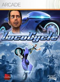 Lococycle Xbox One