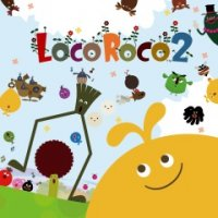 LocoRoco 2 Remastered PS4