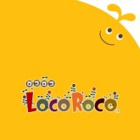 Locoroco Remastered PS4