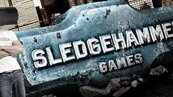 Sledgehammer busca personal para Call of Duty 2017