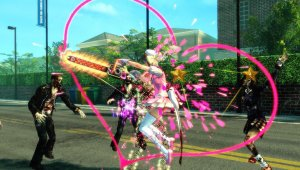 Extenso gameplay de Lollipop Chainsaw