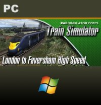 London Faversham High Speed PC