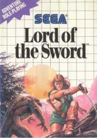 Lord of the Sword Master System