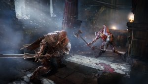 Lords of the Fallen 2 no llegará hasta 2017