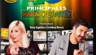 Los 40 Principales Karaoke Party