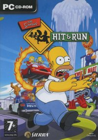 Los Simpson: Hit & Run PC