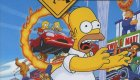 Los Simpson: Hit & Run