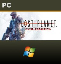 Lost Planet: Extreme Condition Colonies Edition PC