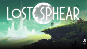 Lost Sphear, próximo JRPG de Square Enix, estrena demo en Nintendo Switch y PS4