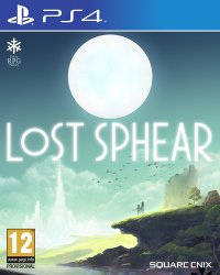 Lost Sphear PS4