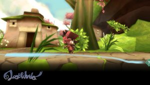 Square Enix publicará Lost Winds en Japón