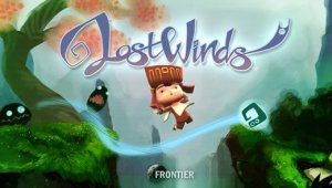 Lost Winds dejará de ser exclusivo de Wii, nuevo destino: iOS
