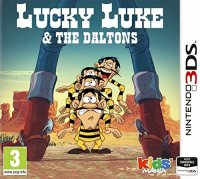 Lucky Luke & The Daltons Nintendo 3DS