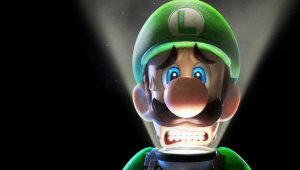 First 4 Figures anuncia sus figuras de Luigi's Mansion 3