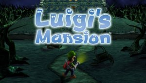 Comparan Luigi's Mansion para 3DS con el original de GameCube