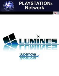 Lumines Supernova PS3