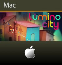 Lumino City Mac