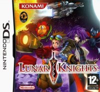 Lunar Knights Nintendo DS