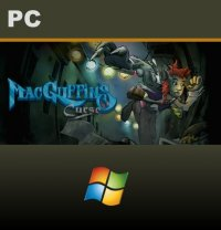 MacGuffin's Curse PC