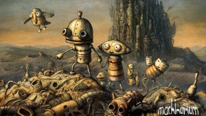 ¿Machinarium de camino a PS4?