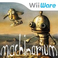Machinarium Wii