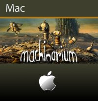Machinarium Mac
