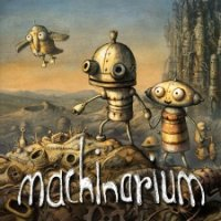 Machinarium PS Vita