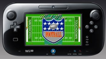 AE Games anuncia su primer juego, Mad Men Football para Wii U