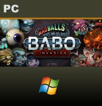 Madballs in Babo:Invasion PC