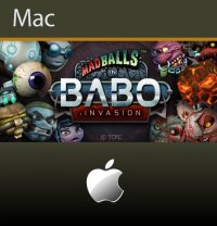 Madballs in Babo:Invasion Mac