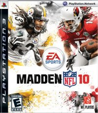 Madden NFL 10 PS3