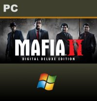 Mafia II: Digital Deluxe Edition PC