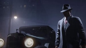 Mafia Definitive Edition: Filtrado el gameplay de presentación