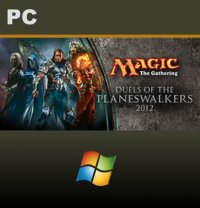 Magic 2012: The Gathering - Duels of the Planeswalkers PC