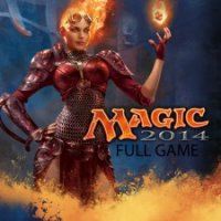 Magic 2014 PS3
