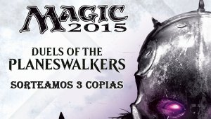 Sorteamos 3 copias de Magic 2015: Duels of the Planeswalkers a través del Gamer Hub