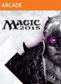 Magic 2015: Duels of the Planeswalkers Xbox 360