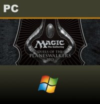 Magic: The Gathering - Duels of the Planeswalkers 2013 PC