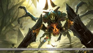 Anunciado Magic: The Gathering - Duels of the Planeswalkers para Ps3